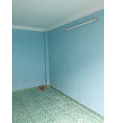 Cho thuê phòng 11m2 kiên cố hẻm hoàng diệu q4 giá 2tr3