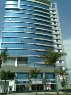 Tổng hợp văn phòng cho thuê khu vực trung tâm đà nẵng