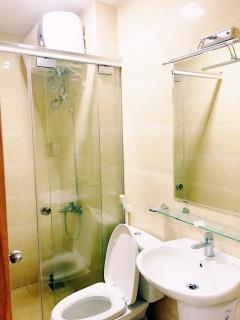 Cho thuê căn hộ cao cấp the cbd 2pn nội thất mới 100%