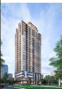 Chung cư 25 tầng trung tâm tp.hạ long-goldland plaza