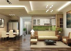 Cho thuê  căn hộ cao cấp the prince residence, 1 2 3 pn