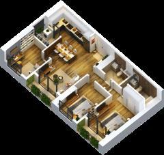 Cần nhượng lại căn hộ 1109a anland giá rẻ nhất thị trường