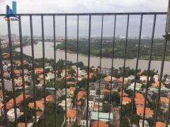 Căn hộ 3 pn masteri lầu cao, view sông cực đẹp, cực mát