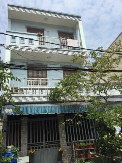 Bán nhà ,nhà bán ở số 47 đường 26 khu phố 2 phường cát