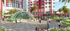 Khu chung cư imperial plaza 360 giải phóng