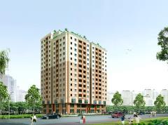 Căn hộ chung cư giá rẻ giữa lòng nội đô. liên hệ 0967692216