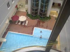 Cần nhượng lại căn hộ the morning star plaza ql 13
