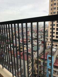 Cho thuê căn hộ chung cư tòa nhà metropolitan ct 36 định côn