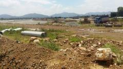 Thanh lý 8 lô đất khu đô thị cao cấp có shr đất thổ cư.