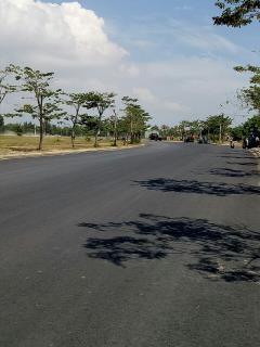 Đất đường 7.5m sau lưng cocobay - ngay đại lộ 5*