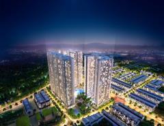 3 tỷ 2 căn 3 pn, 102 m2 tại cccc vinhomes gardenia mỹ đình,