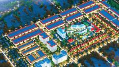 Mở bán dự án khu đô thị hoàng long, nha trang