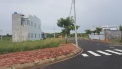 Đất nhà bè gần cảng hiệp phước 100m2-giá 680tr-trả trước 20%