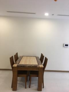Cho thuê căn hộ vinhhomes central park, diện tích 110m2