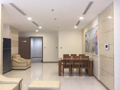 Cho thuê căn hộ vinhomes central park,3pn , full nội thất .