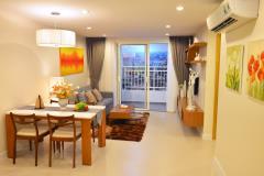 Bán căn hộ 2 phòng ngủ landmark 81 -vinhome, chỉ 5,3 tỷ