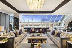 Penthouse vinhomes central park siêu đẹp 13-20 tỷ từ cđt...