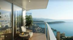 Bán penthouse duplex tầng thượng vinhomes central park-c1,