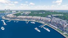 Dự án tuần châu marina - ưu đãi lớn - giá phù hợp- tiềm năng