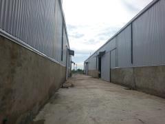 Chính chủ cho thuê kho xưởng mới xây gần thị trấn đông anh