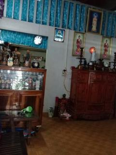 Bán nhà 3 mặt tiền hẻm lê hồng phong, phường  phước long, nh