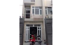 Nhà phố cao cấp tại phường thạnh xuân quận 12. giá hot 635tr