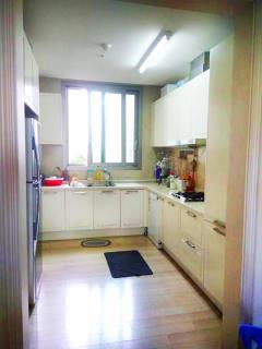 Cho thuê căn hộ chung cư cao cấp hyundai hà đông tầng 3, căn