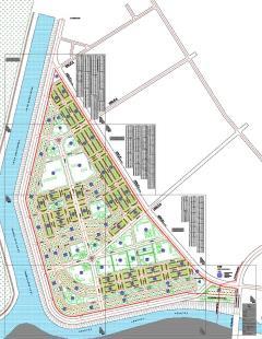 Bán đất nền 60m2 ở khu đô thị lê hồng phong 2 nha trang, giá