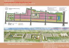 Bán đất dự án khu dân cư nguyễn sinh cung cửa lò