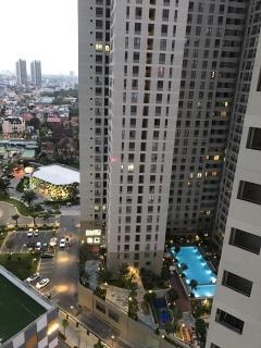Cho thuê căn hộ masteri 1pn 2pn lh 0902323602