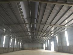 : chính chủ cho thuê kho xưởng mới xây dựng tại đông anh