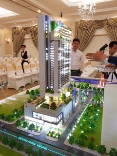 Cơ hội đầu tư sở hữu căn hộ 5* tại trung tâm nha trang