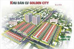 Chung cư golden city 12 khuyến mãi khủng mở bán đợt cuối