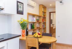 Cho thuê căn hộ 1 pn tòa nhà spring suites 109 mai hắc đế