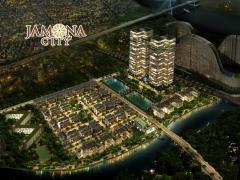 Bán căn hộ jamona city, đường đào trí, phú thuận, q7