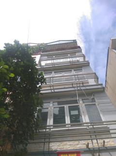 Chính chủ cho thuê nhà riêng 5 tầng mặt đường ngô thì nhậm h