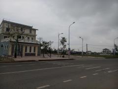 Bán đất ở dự án khu đô thị nguyễn sinh cung, tx cửa lò.
