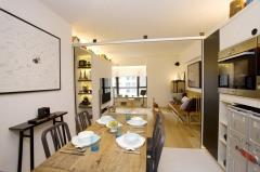Cho thuê căn hộ chung cư m-one quận 7 69m2 2pn 19 tr/th