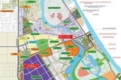 Bán đất nền dự án khu đô thị seaview - chiết khấu 4%