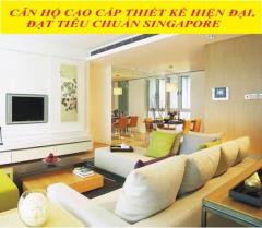 Bán chung cư đường lê lợi vinh giá chủ đầu tư