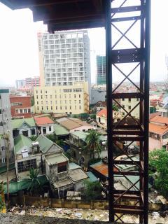 Chung cư cao cấp trung đức tower nằm trên giao lộ sầm uất bậ