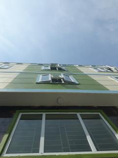 Bán nhàtả thanh oai, 36m2, 5 tầng, ô tô đỗ 15m. 0969028808