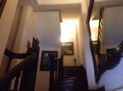 Cho thuê nhà vip ngõ 178 thái hà .vip vip 6 tầng