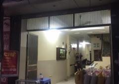 Cho thuê nguyên căn mặt phố thái thịnh 60m2 x 4 tầng mt 7m