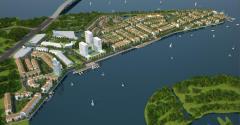 Dự án đô thị phố biển marine city tại bà rịa vũng tàu