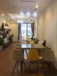 Rẻ hiếm gặp căn hộ times city 2pn 95m2 đủ nội thất