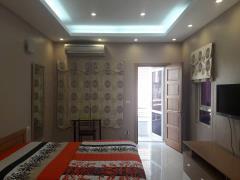 Cho thuê nhà quang trung, 25m2x4tầng, đủ đồ, nhà mới cực đẹp 0904630458