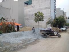 Chính chủ bán đất giếng sen, la khê, hà đông.