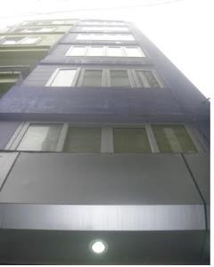 Bán nhà 8 tầng phố yên lãng,thái thịnh, giá 7 tỷ sđcc