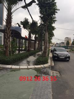 Phân phối sàn tầng 20 chung cư n02t3 ngoại giao đoàn 25tr/m2